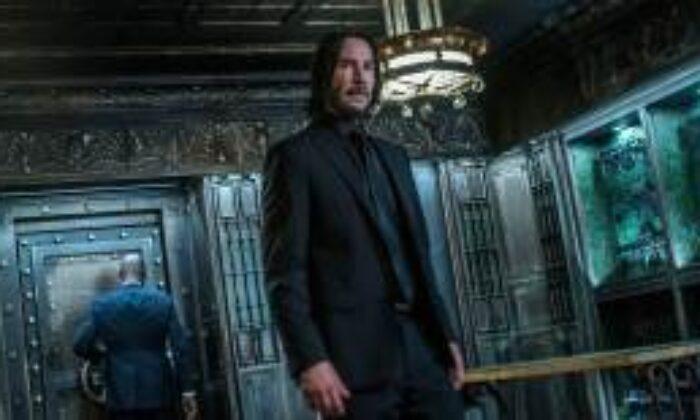 John Wick 4 Bitmeden Serinin 5'inci Filmi İçin Hazırlıklara Başlandı