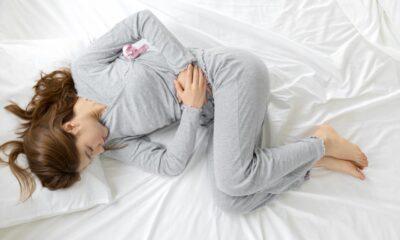 Kadınlarda en sık görülen 4 jinekolojik hastalık