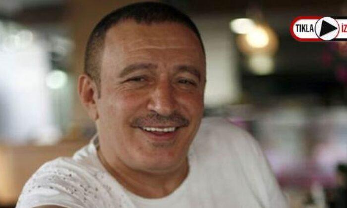 Kalp Krizi Geçiren Mustafa Topaloğlu Taburcu Oldu