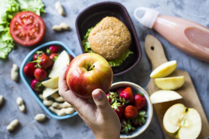Mevsim geçişlerinde hangi besinler tüketilmeli?