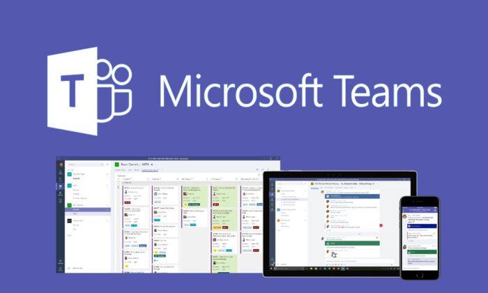 Microsoft Teams, gün boyu ücretsiz konferans özelliğini yayınladı