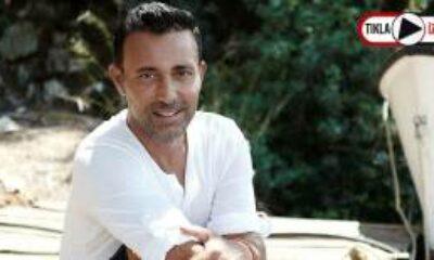 Mustafa Sandal Koronavirüse Aldırmadan Partiye Katıldı