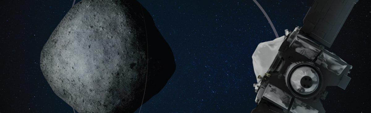 OSIRIS-REx nedir?