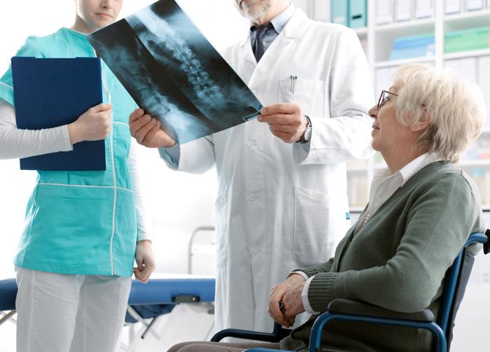Osteoporoz (kemik erimesi) ilaç kullanmadan tedavi edilebilir...