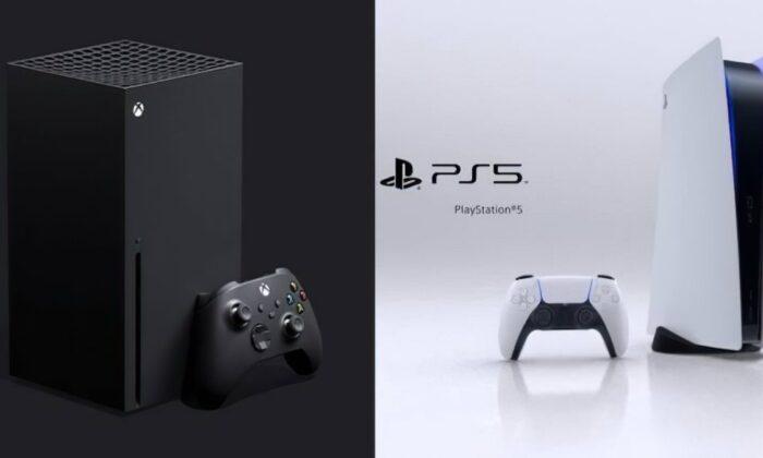 PlayStation 5 ve Xbox Series X oyun yükleme süreleri