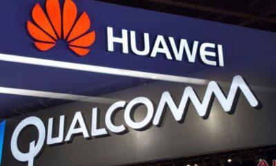 Qualcomm, Huawei ile iş yapabilmek için ABD'den lisans aldı