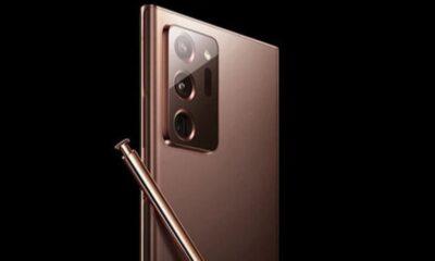 Samsung Galaxy Note 20 Ultra sahipleri kamera modülünden şikayetçi