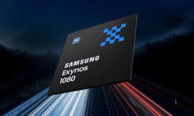 Samsung'un en yeni işlemcisi Exynos 1080 tanıtıldı