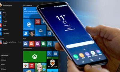 Samsung ve Microsoft, eğitime katkı için iş birliği yaptı