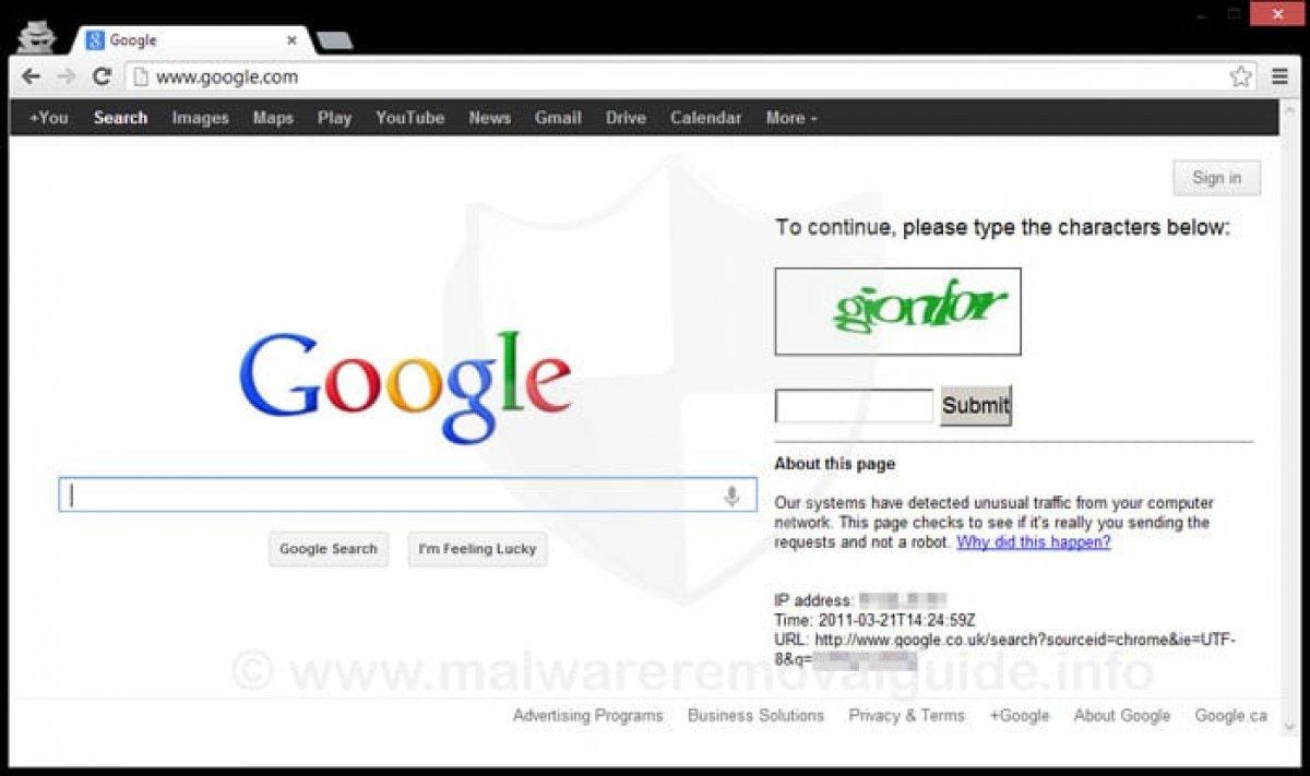 Siz farkında olmasanız da Google'ın sizi ücretsiz çalıştırdığı 4 iş kolu 99 telefonla Google'ı kandıran adam