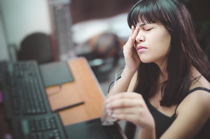 Sjögren sendromu nedir? Kadınlarda 10 kat daha fazla görülüyor!