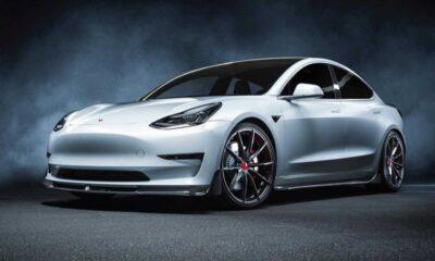 Tesla, Çin yapımı Model 3 araçlarını Avrupa'ya ihraç edecek