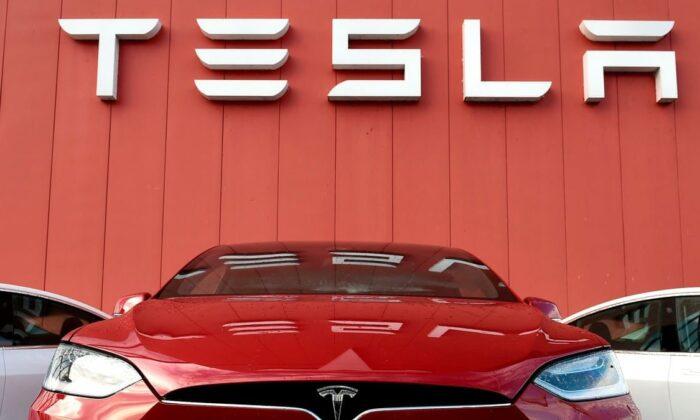 Tesla, süspansiyon sorunu nedeniyle Çin'deki 50 bin aracını geri çağırıyor