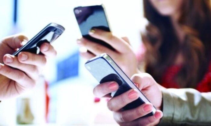 Türkiye'de akıllı telefon kullananların sayısı 45 milyon oldu