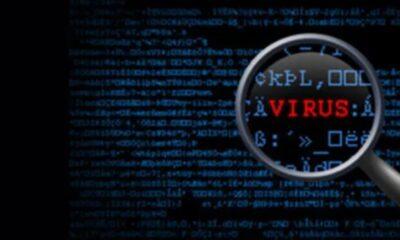 Uzmanlar fidye virüslerine karşı uyarıyor