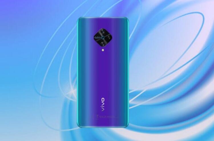 Vivo X50 Lite Türkiye'de tanıtıldı: İşte fiyatı ve özellikleri
