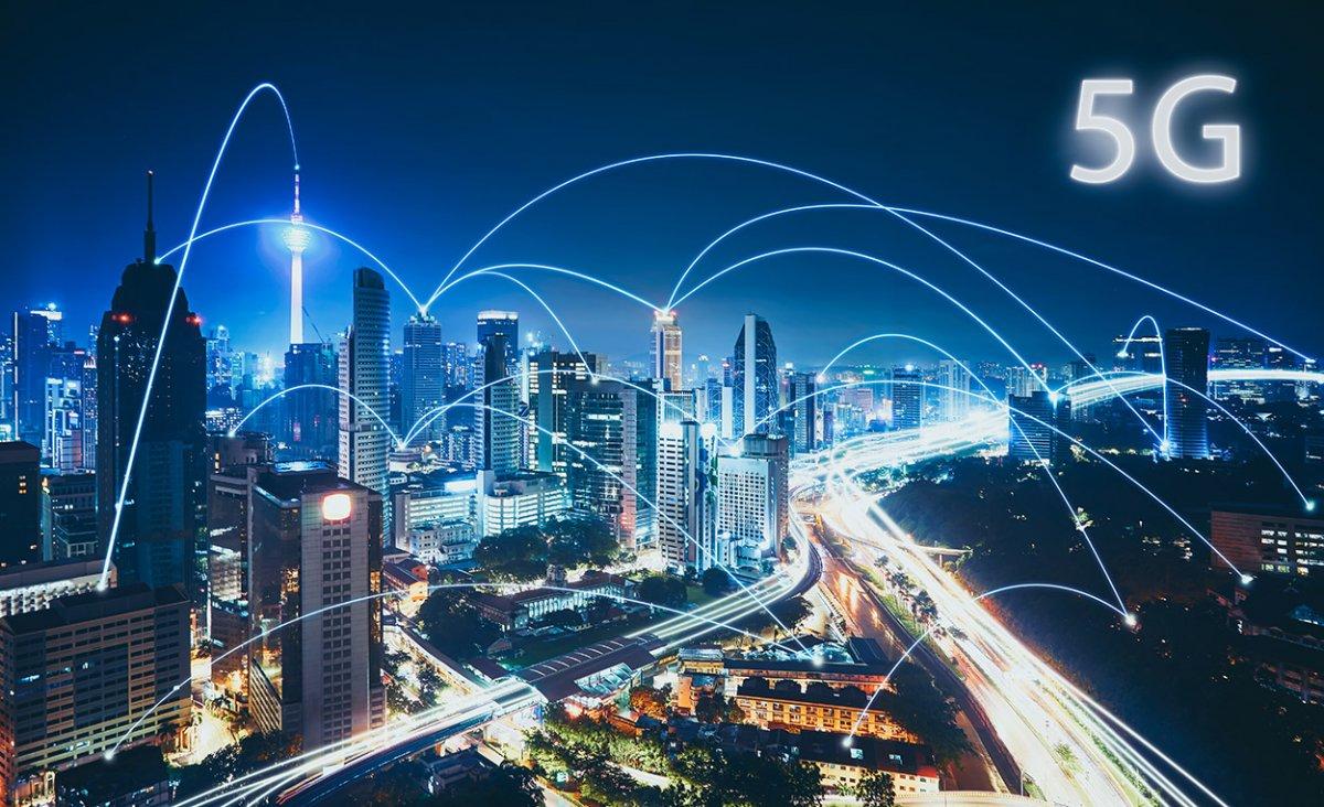 5G tüketici pazarı 2030 yılında 31 trilyon dolara çıkacak