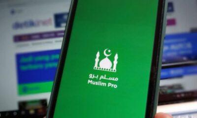 Akıllı telefon uygulaması Muslim Pro, ABD ordusuna veri sattığı iddialarını yalanladı