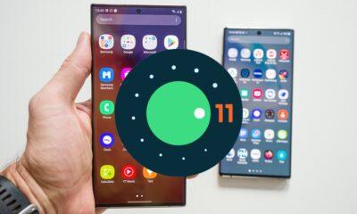 Android 11 güncellemesi alacak Samsung modelleri