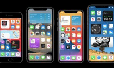 Apple, iOS 15 ile 3 iPhone modeline daha destek vermeyecek