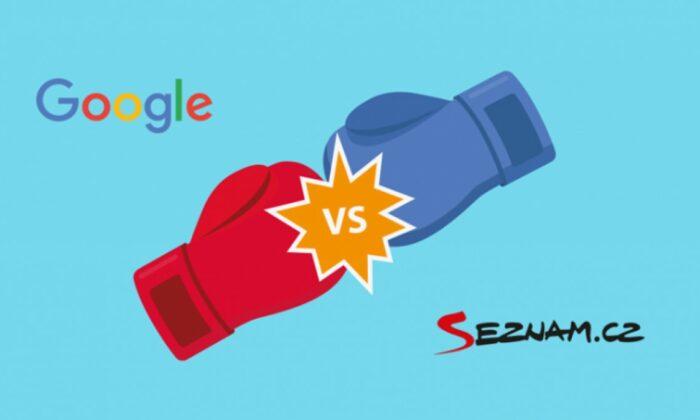 Arama motoru Seznam, zarara uğradığı gerekçesiyle Google'dan 417 milyon dolar talep etti