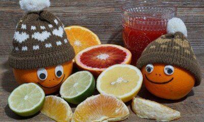 C vitamininin gözlere de faydası var