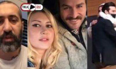 Cengiz Çolak, Arda Öziri'nin Eski Nişanlısıyla Evlenen Balamir Emren'e Sert Çıktı