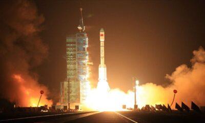 Çin, uzay yarışında ABD ve Rusya'yı zorlamaya başladı