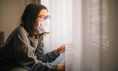 Corona virüs hastasıyla aynı evde yaşamanın 10 kuralı