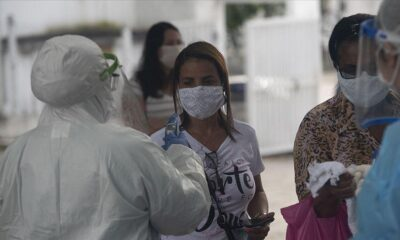 Dünya Sağlık Örgütünden üçüncü dalga uyarısı