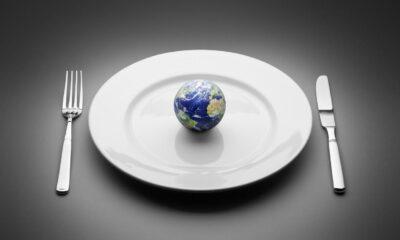 Dünyanın en sağlıksız beslenen 20 ülkesi