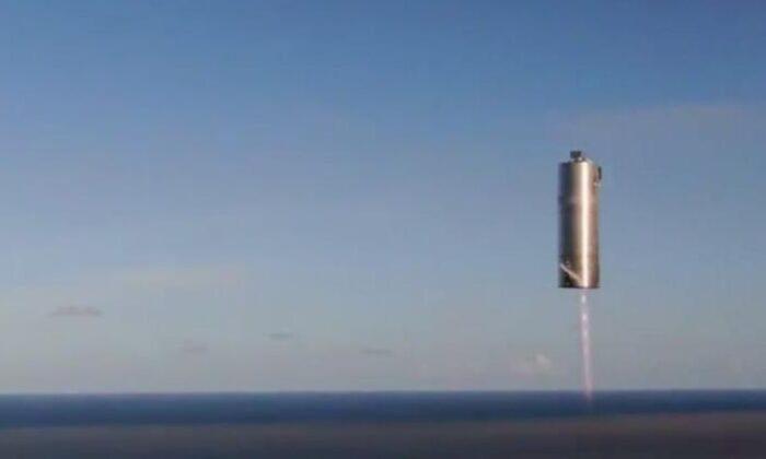 Elon Musk: Starship roketinin başarılı iniş yapma ihtimali yüzde 30