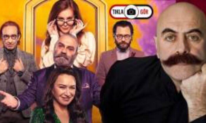 Ezel Akay'dan '9 Kere Leyla' Eleştirilerine Cevap Verdi
