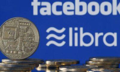 Facebook'un kripto para birimi Libra, ocakta geliyor