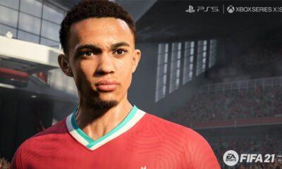 FIFA 21'in yeni nesil konsol fragmanı yayınlandı: Eleştiri yağmuru var