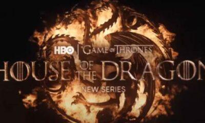 Game Of Thrones Dizisi House of the Dragon Ne Zaman Yayınlanacak?