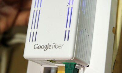 Google Fiber, ABD'nin iki şehrine 2 gigabit internet hizmeti verecek