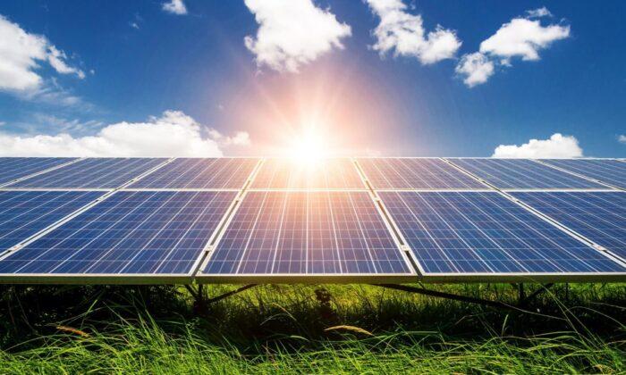 Güneş enerjisini yıllar boyunca depolayabilen malzeme üretildi