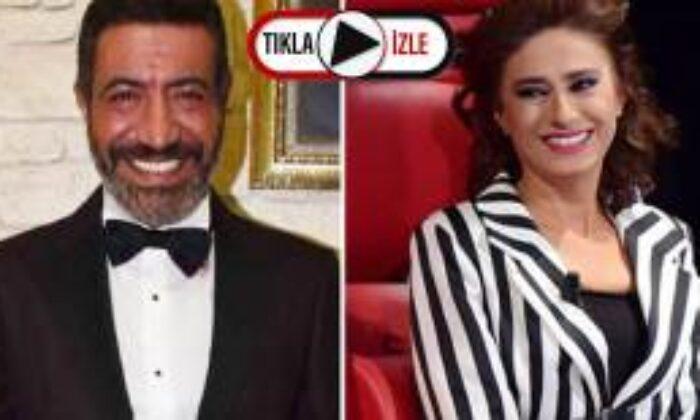 Hakan Altun'un Seslendirdiği Şarkıya, Yıldız Tilbe'den İlginç Yorum Geldi