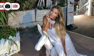 Ivana Sert: Şampuanıma Asit Koydular