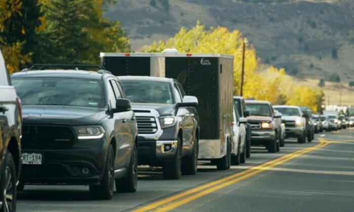 Kanada'nın Quebec eyaleti, fosil yakıtlı araçların satışını yasaklıyor