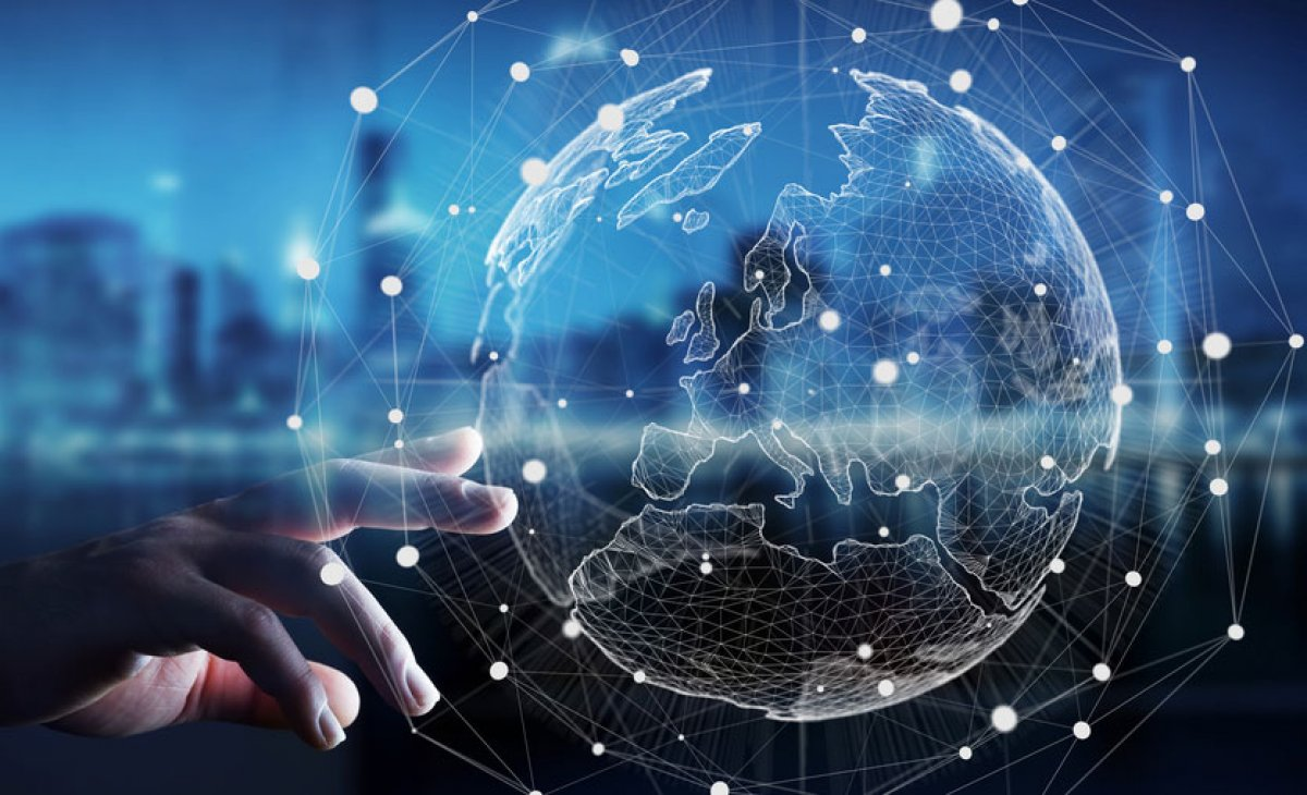 Koronavirüs nedeniyle dünya dijital sektöre yönlendi