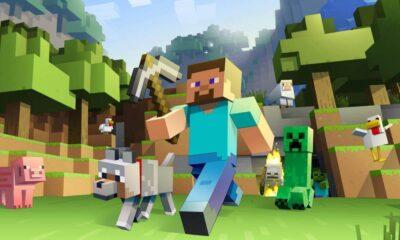 Minecraft, toplamda 600 milyon oyuncuya ulaştı