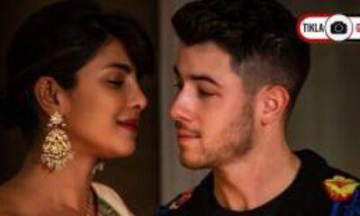Nick Jonas'tan Romantik Paylaşım