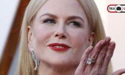 Nicole Kidman, Eşi Keith Urban Hakkında Konuştu