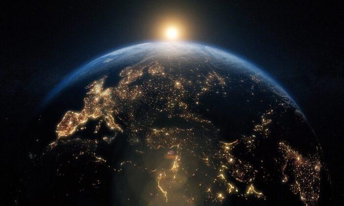 Plüton aracından garip keşif: Uzay sanıldığı kadar karanlık değil