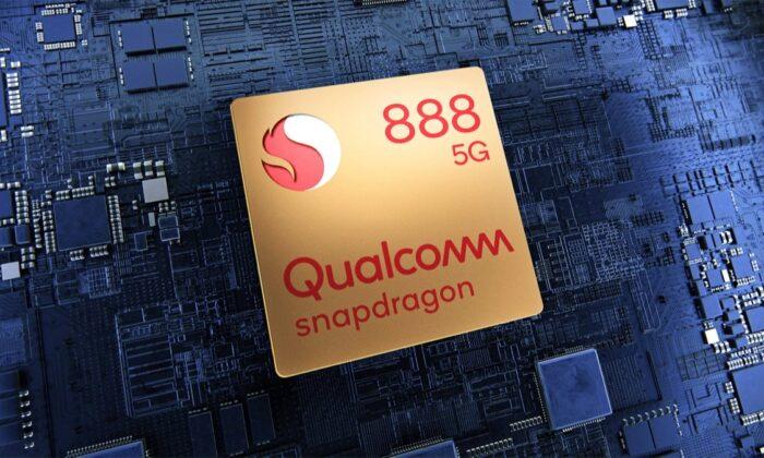 Qualcomm'un üst segment işlemcisi Snapdragon 888 tanıtıldı