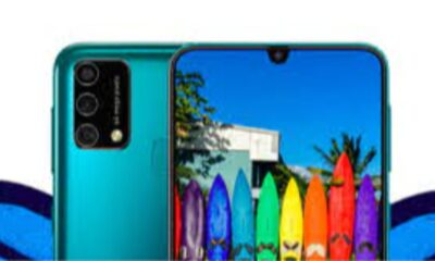 Samsung Galaxy F serisinin ikinci telefonu Galaxy F62 ortaya çıktı: İşte özellikleri