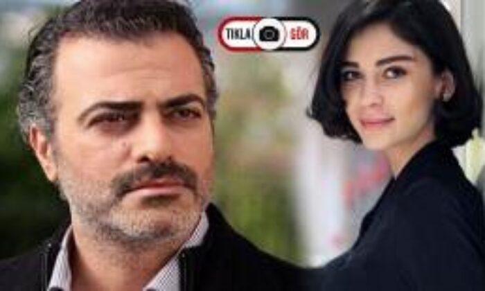 Sevcan Yaşar: Sermiyan Midyat Yarı Çıplak Videolarımı Çekti