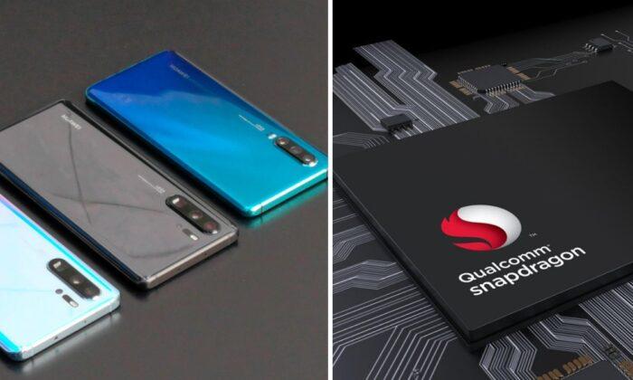 Snapdragon işlemciyle gelecek ilk Huawei telefonu belli oldu